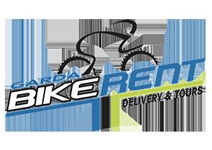 Logo Garda Bike