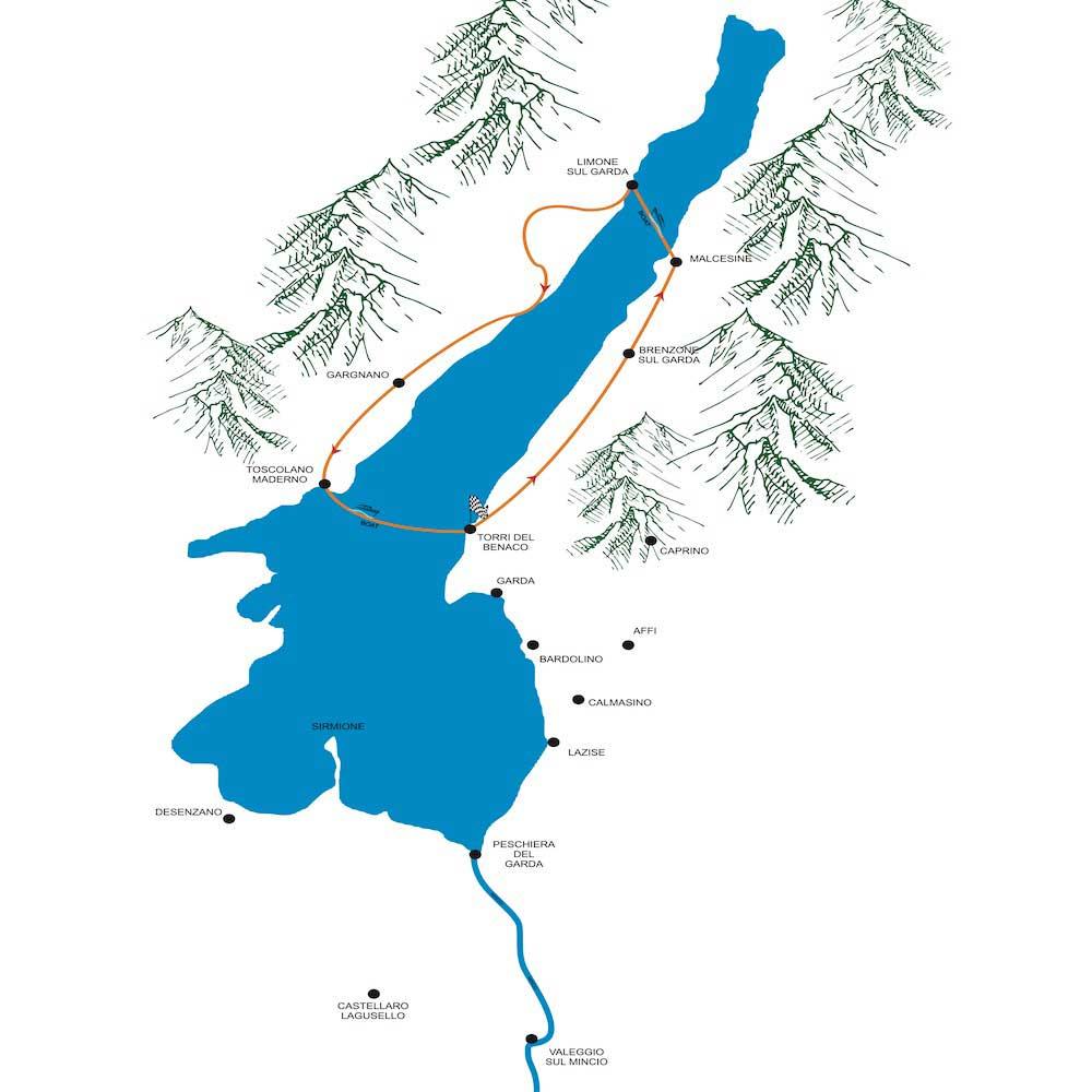 BIKE-BOAT-Mappa