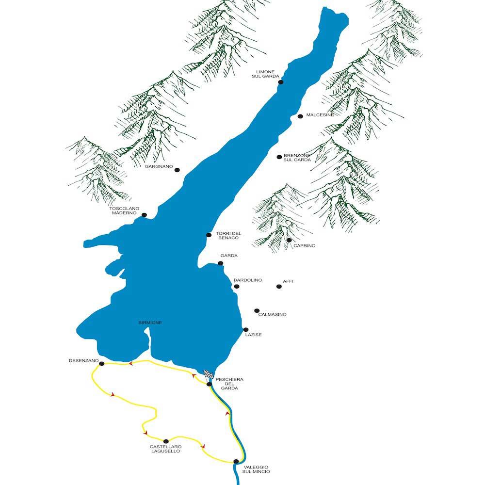 TRAVEL-GRAVEL-Mappa